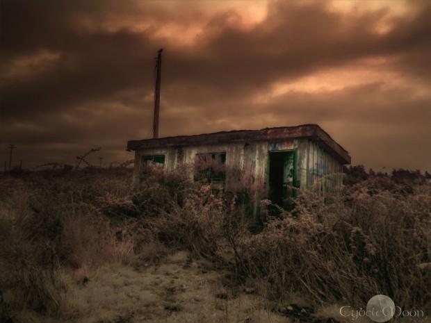 desolation