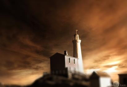 the lighthouse dream