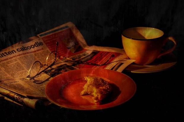 still-life-tea-breakfast-paper