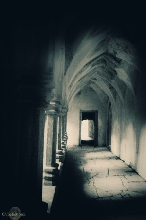 courtyard hall