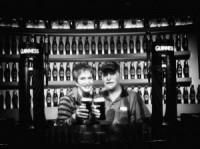 guinness Brewery