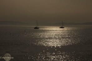 Kinloch, Arran Island