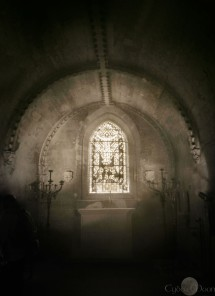 Rosslyn crypt2