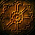 st catherine wheel