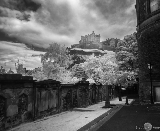 the magic of edinburgh