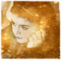 Niamh ponders