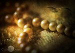 week 3- and so it was promised, a strand of pearls