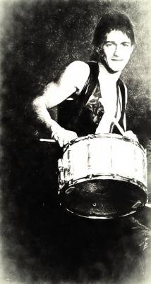 drummer sketch2