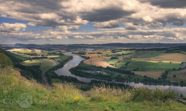 Kinnoul Hill