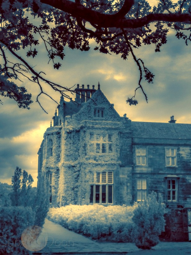 Muckrose House
