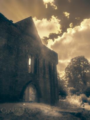 Monastery, Killarney