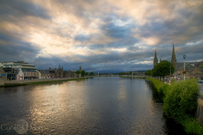 The River Ness