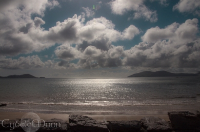 ring of kerry beach