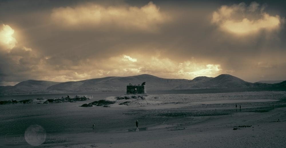 Ballyskellig Beach
