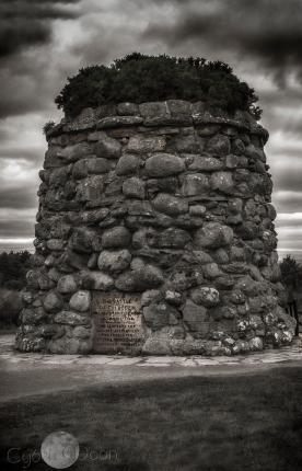 Culloden Cairn