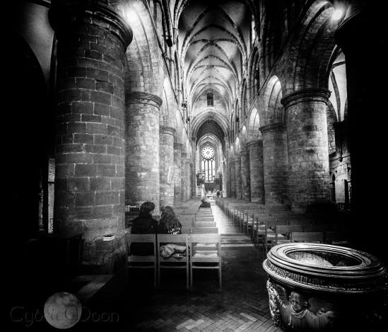 St. Magnus
