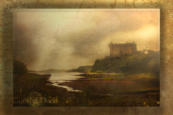 castle dawn