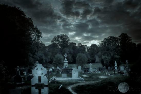 graveslight