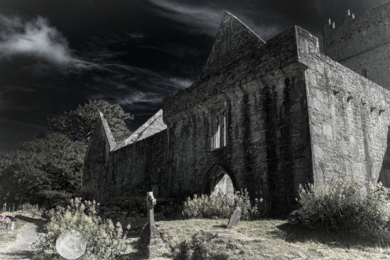 more muckross abbey
