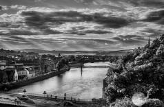 bridges on the River Ness