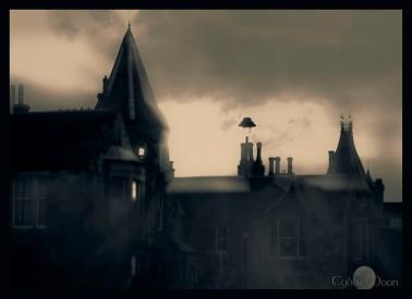 Edinburgh, my love