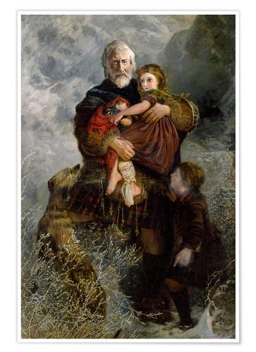 orphans of Glencoe