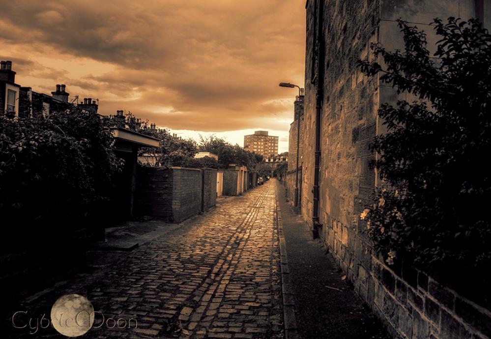 Edinburgh Lane