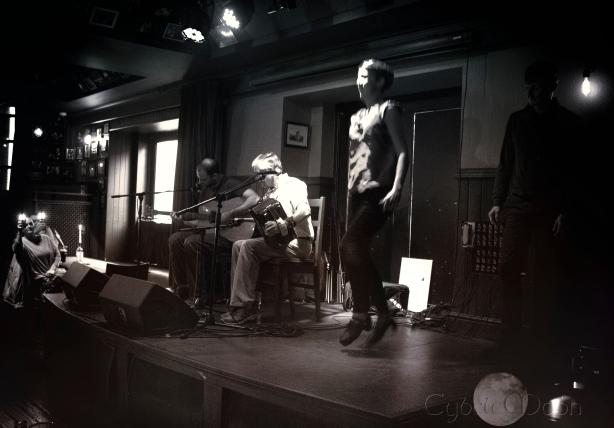 music in Cork