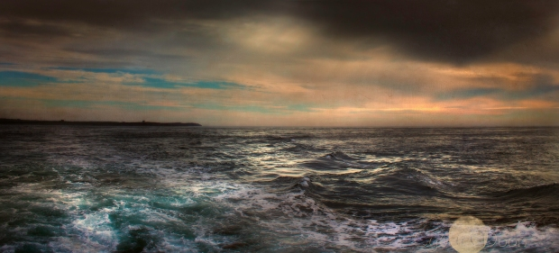 crossing the Pentland