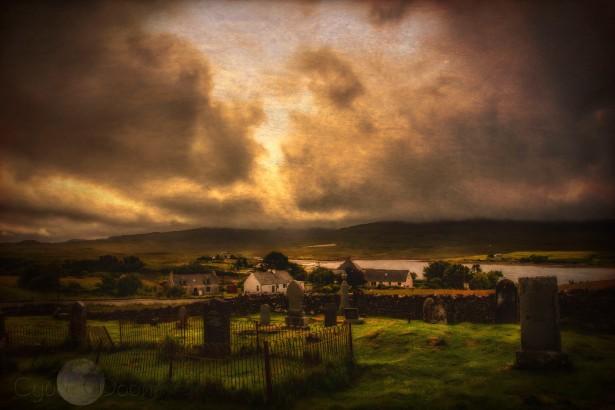 churchyard hill skye1