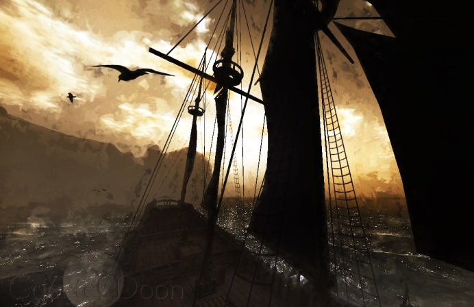 seaward ho