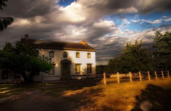 the old farmhouse2