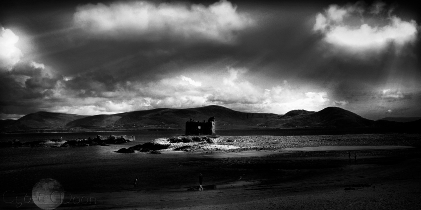 ballinskellig-sbeach-light