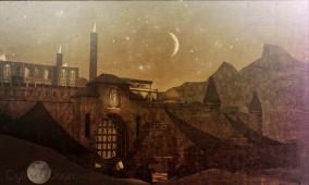 desert city2