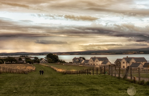 Black Isle and Moray Firth