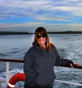 crossing the pentland firth