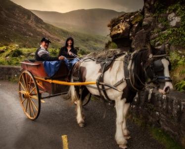 Gap of Dunloe, Kerry