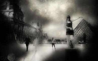 Rana in Paris